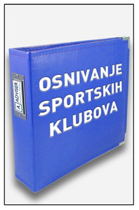 Osnivanje sportskih klubova